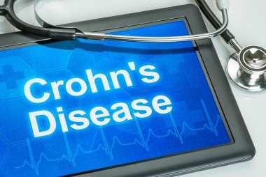 crohnssykdom