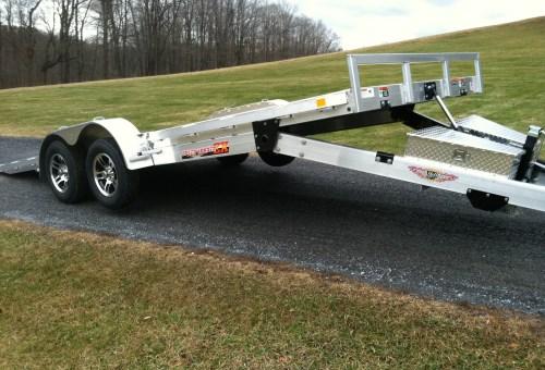 H&H EXA Aluminum Speedloader