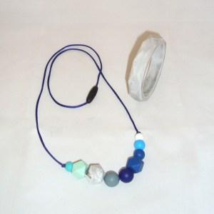 Pack Collar y pulsera Hera