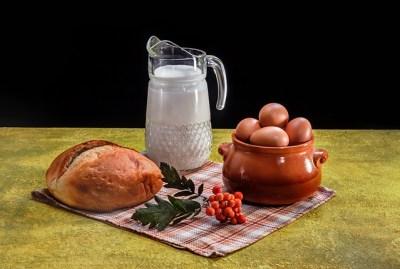 Torrijas de leche