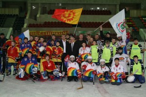 мордовия спорт, турниры, соревнования