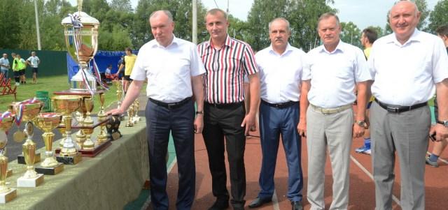 Мордовия Инсар спорт мини-футбол