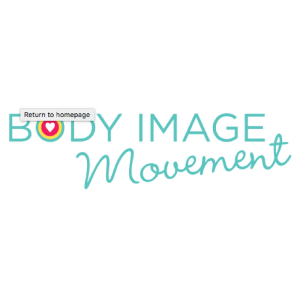 body image movement logo