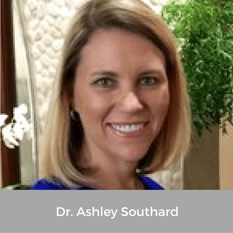 Dr. Ashley Southard
