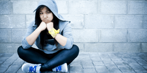 Allowing our children to feel sad to help them heal from an eating disorder