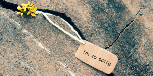 What if apologizing could help your child heal from an eating disorder?