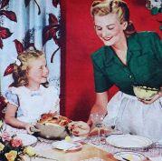 5c4e351da9301d43c4bf98f2a0158788--vintage-housewife-simple-living