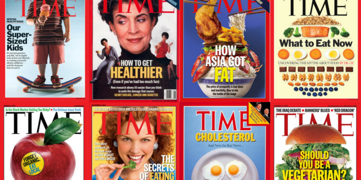 time magazine health covers