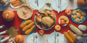 Family scripts for an eating disorder friendly Thanksgiving