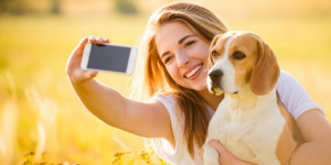 Getting a dog for your child who is in recovery from an eating disorder