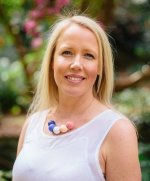 Meg McClintock, BND(Hons) Accredited Practising Dietitian, Accredited Nutritionist