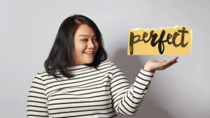 5 ways to help a perfectionist who has an eating disorder