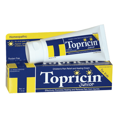 Topricin Junior Free Kids Care and Share Kits + Giveaway ...