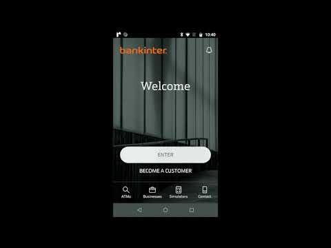 ThreatMark - FluBot investigation - Bankinter Overlay Example