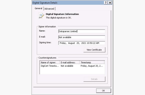 Malware Undetectable on Windows