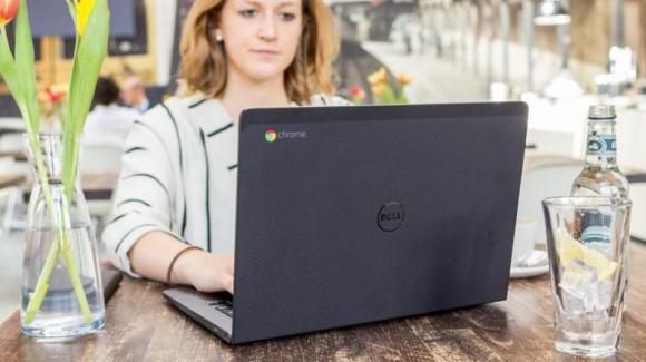Can a Chromebook get a virus: Public Wi-Fi