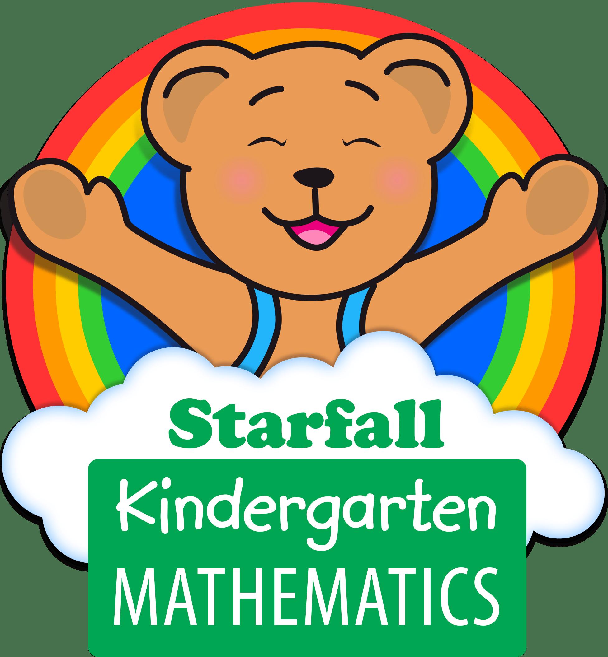 Starfall Worksheet Math