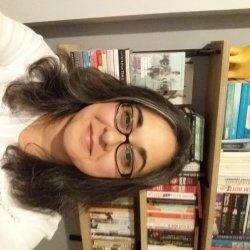 Author Interview: Priya Sharma On her Fabulous Beasts, Ormeshadow, and  writing. | More2Read