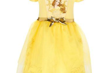 Disney Princess Belle Jurk