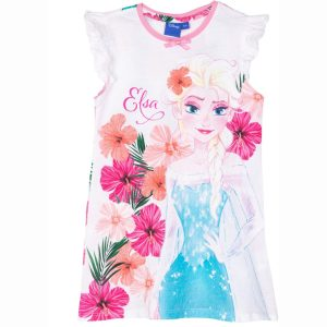 Disney Frozen Pyjama Shirt