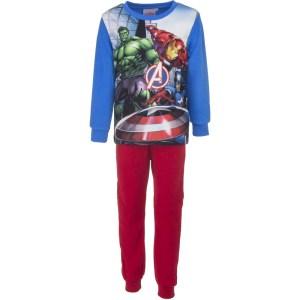 Avengers Fleece Pyjama