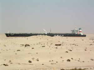 Canal Suez 2