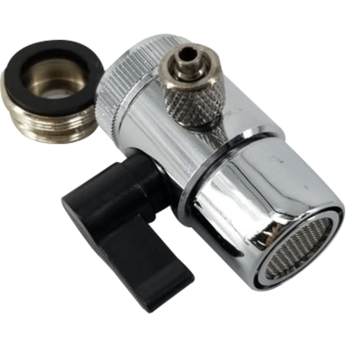 faucet adapter for brewro system