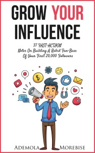 Grow Your Influence