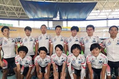 【現地レポート1日目】2017 UCIジュニアトラック世界選手権大会