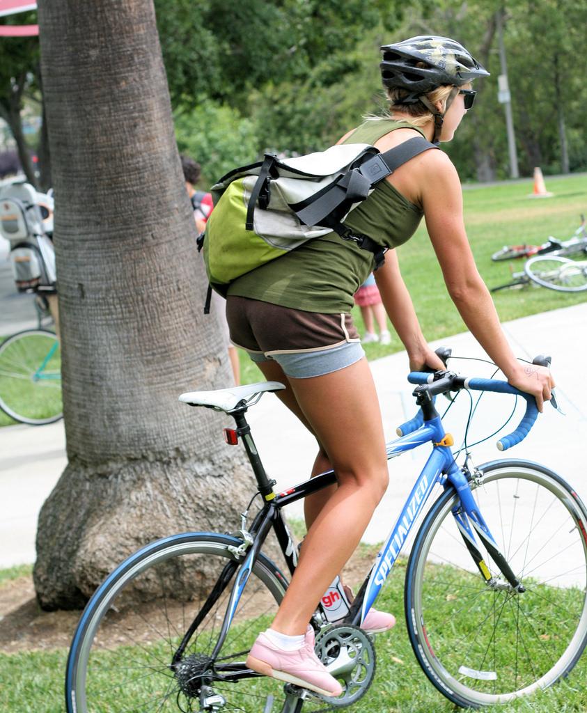 初心者女子のためのロードバイク選び