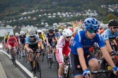 2018ロード世界選手権「男女で賞金額を平等に」UCIが発表
