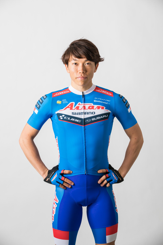 渡邊翔太郎選手/Photo : AISAN RACING