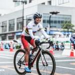 パラ・ロード世界選手権2017女王の野口佳子も出場、パラサイクリング世界選手権トラックの日本代表選手団が発表/2018パラ世界選手権トラック