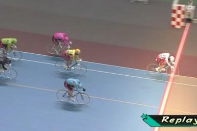 【競輪祭】上がり10.6秒、新田祐大選手が2車身差で今年2度目のG1優勝
