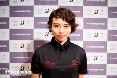 「波平さんは一成さん」ナショナルチーム選手をサザエさんで例えるなら?太田りゆ選手に聞いてみた!