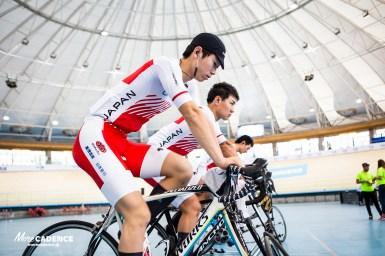 【後編】「中距離、短距離、両方でオリンピックに出たら面白い」沢田桂太郎選手インタビュー