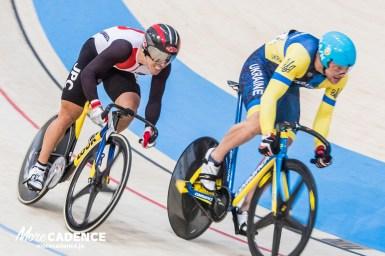 河端朋之4位、予選200mタイムトライアルは脇本雄太と共に9秒台/2017-18トラックワールドカップ4戦・男子スプリント