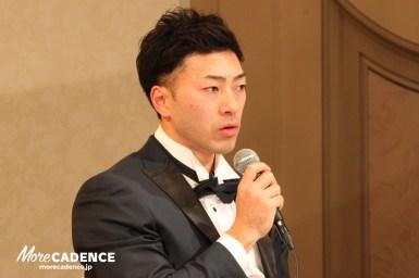 新田祐大2度目の最優秀選手、トラックワールドカップメダル獲得の脇本雄太・鈴木奈央は国際賞