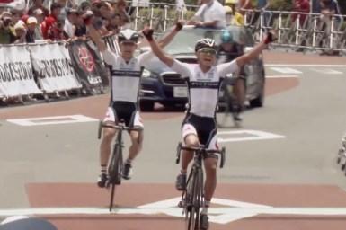 【1/9まで】TEAM BRIDGESTONE Cyclingプロモーションビデオ公開