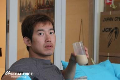 WAKIBUCKSオープン中!ナショナルチームのバリスタ、脇本雄太のコーヒーへ対するこだわり
