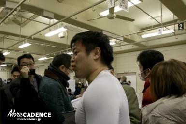 吉澤純平が初日勝利「浅井選手が追い上げてくる気なら行くしかない」/第33回 読売新聞社杯 全日本選抜競輪