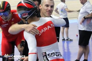 またもメダルラッシュに期待大!2019アジア選手権トラック日本代表メンバー発表