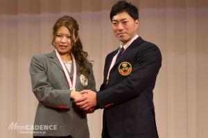 平成29年JKA優秀選手表彰式