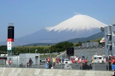 富士スピードウェイが2020東京オリンピックのロードレースゴール会場に正式承認