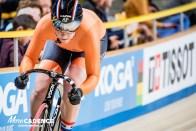 女子スプリント予選,オランダ