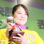 「ガールズケイリンをもっとメジャーにする先駆者に」小林優香、競輪ビッグレースのガールズケイリンコレクション松山ステージで優勝