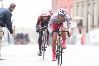佐藤健が3位表彰台、U23春季ヨーロッパ遠征 第1戦〜3戦レポート