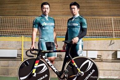 全員が自己ベスト狙い!日本チーム出場選手紹介/深谷知広のモスクワグランプリ2018レポートVol.3