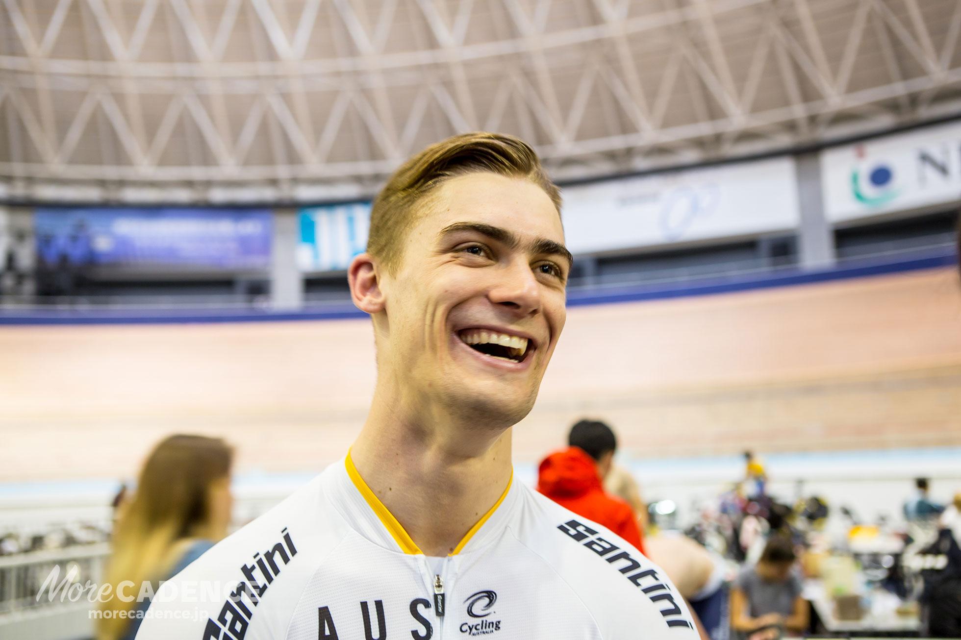 Matthew Glaetzer