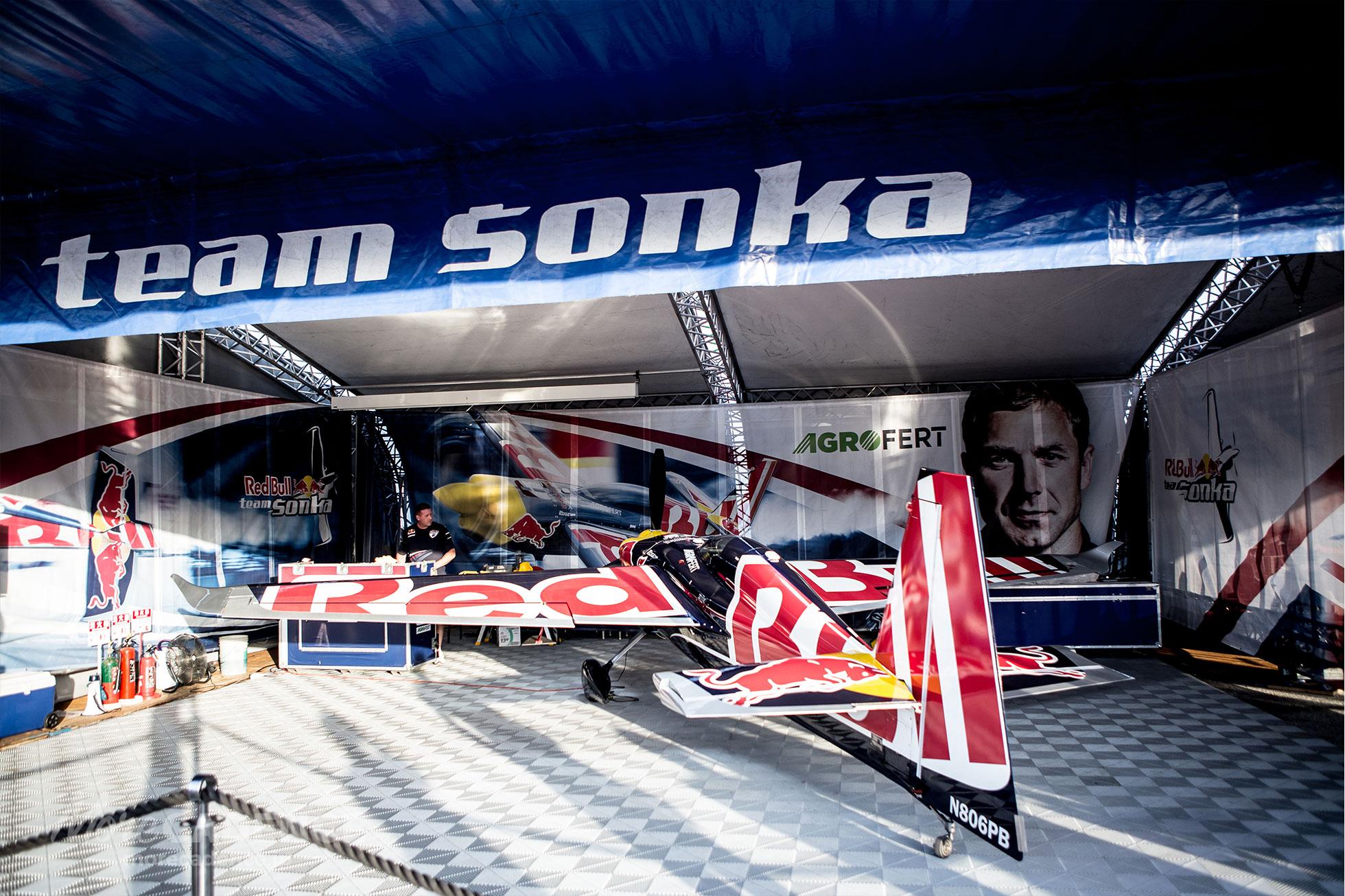 Team SONKA
